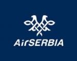 טיסות אייר סרביה