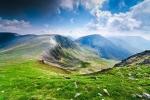 הרי קרפטים Carpathians