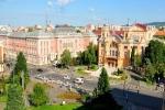 קלוז'-נאפוקה Cluj-Napoca