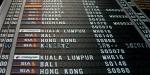 חברות תעופה - לוח טיסות