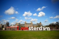 Flights From Amsterdam To Tel Aviv