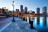 טיסות לבוסטון
