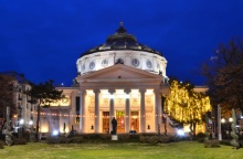מלונות בבוקרשט, רומניה