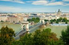 מלונות בבודפשט, הונגריה
