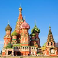 מלונות במוסקבה