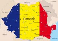 טיסות לרומניה