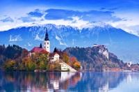 טיסות לסלובניה