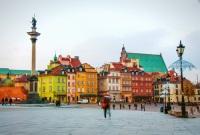 מלונות בורשה, פולין