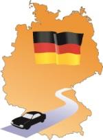 טיולים מאורגנים לגרמניה