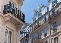 מלונות פריז