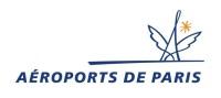 נמל התעופה פריז-שארל דה גול