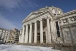 האתנאום הרומני Romanian Athenaeum