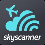 סקיי סקנר - Skyscanner