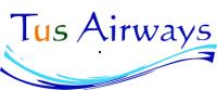 טיסות טוס איירווייס – Tus Airways