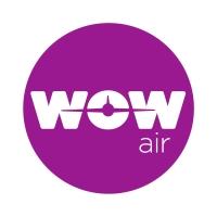 טיסות וואו אייר – WOW air