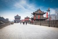 שיאן Xi'an