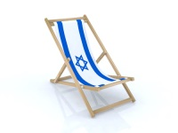 נופש בישראל