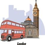 טיולים מאורגנים ללונדון