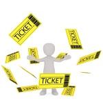כרטיסים למשחקי ספורט